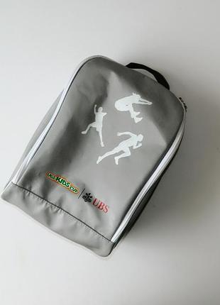 Спортивна сумка для взуття