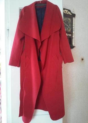 Модне пальтішко, розмір універсальний