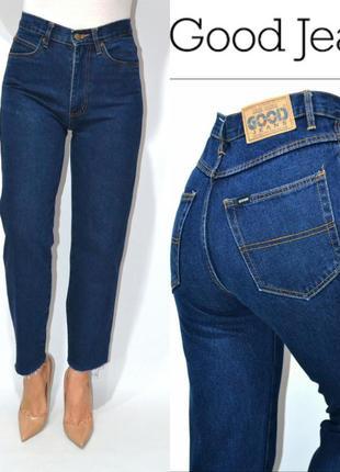 Джинсы момы  высокая посадка   мом mom good jeans.