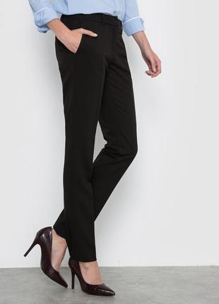 Select slim fit брюки по фигурке зауженные