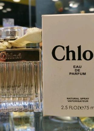 Тестер - парфюмированная вода,75 мл