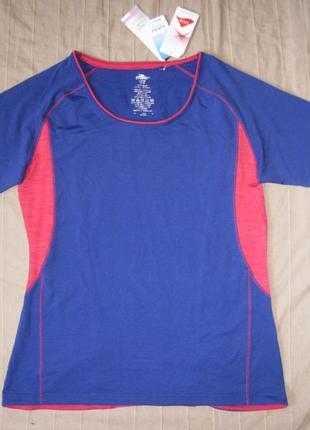 Crane (l/xl) спортивная футболка женская