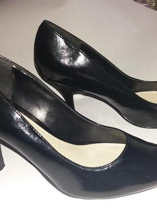 Туфли-лодочки dorothy perkins 6р(39)