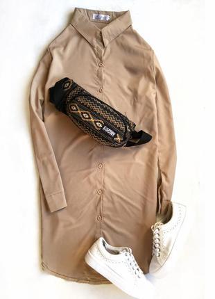 Сорочка плаття