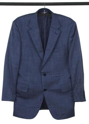 Мужской пиджак canali