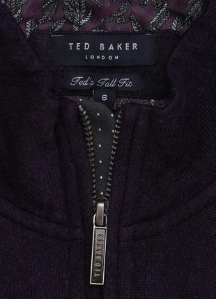 Мужская кофта ted baker2 фото