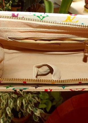 Шикарная сумка louis vuitton.срочно надо отдать!!!4 фото