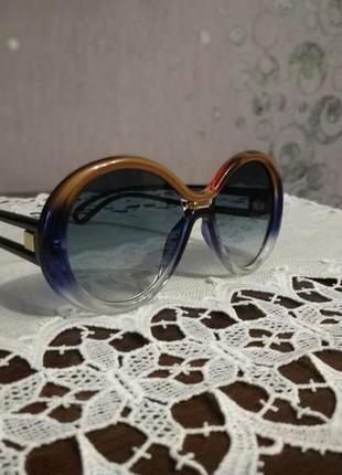 Givenchy оригинал очки солнцезащитные