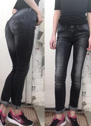 Класні сірі джинси bonobo!