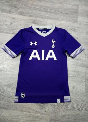 Детская футболка under armour