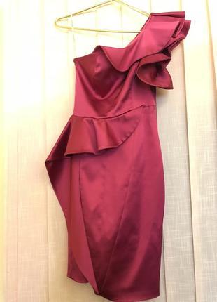 Вечернее / коктейльное/ выпускное платье