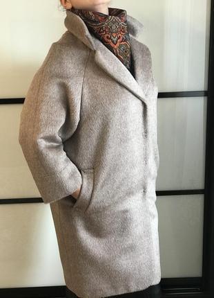 Пальто  италия stella polare