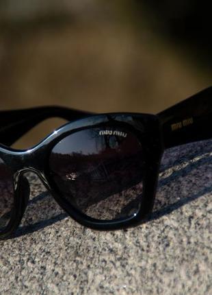 Солнцезащитные очки  wayfarer uv400