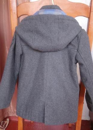 Пальто на хлопчика2 фото