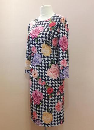 Супер мега скидка!!!очень красивое платье в стиле дольче габбана3