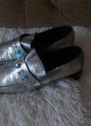 В наличии модные туфли,фирма paoloconte