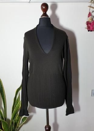 Пуловер, идеальная кофта wolford