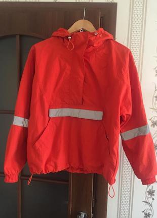 Хит этого сезона! куртка-кенгуру, ветровка, худи от фирмы bershka, 799грн, новая!2 фото