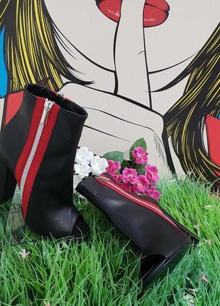 Босоножки ботинки osvaldo rossi италия,ботильоны