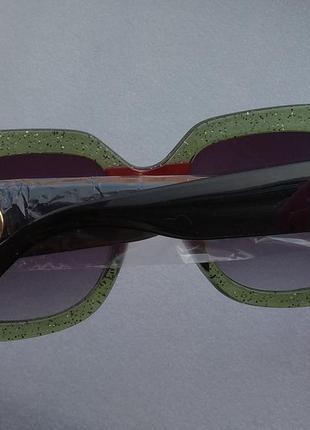 Sale! новые модные солнцезащитные очки1 фото