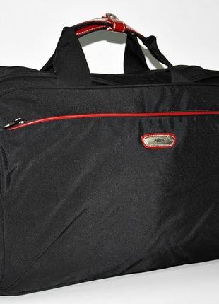 Спортивная сумка мужская дорожная