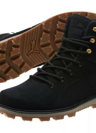 Зимние сапоги ботинки оригинал 44 puma desierto fun boot