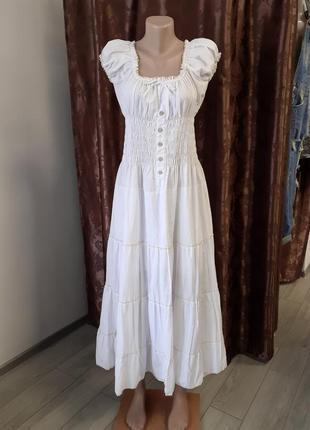 Супер модное брендовое платье
