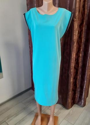 Модное эксклюзивное платье