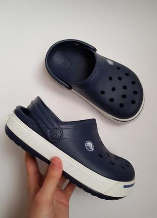 Новые актуальные детские сабо crocs оригинал,детские кроксы,резиновые тапочки на лето