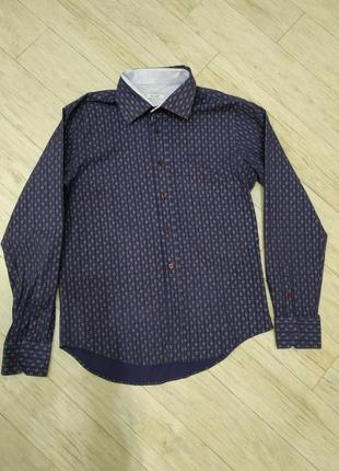 Сорочка рубашка італія