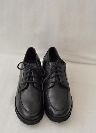 Туфли tamaris 38p.8 фото