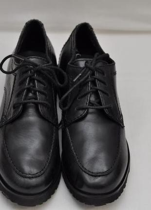 Туфли tamaris 38p.2 фото