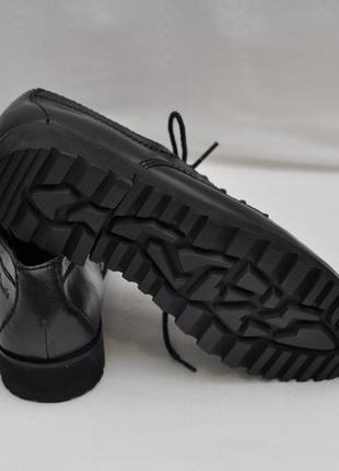 Туфли tamaris 38p.5 фото