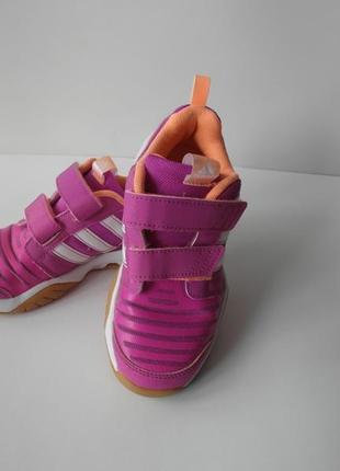 Кроссовки адидас (adidas),  р.30