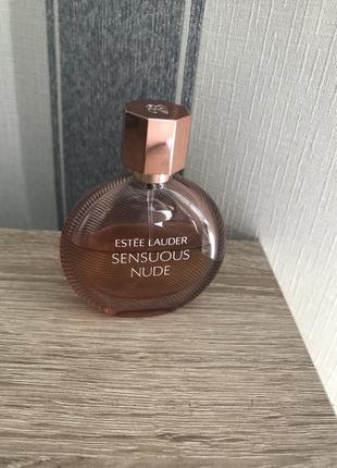 Духи estee lauder sensuous nude