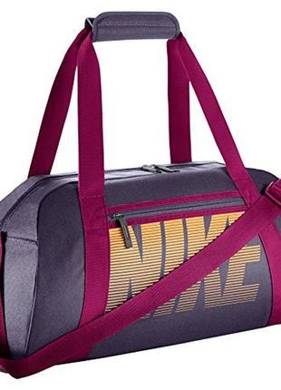 4c878e2a Новая спортивная сумка nike оригинал шоппер дорожная сумка adidas puma спорт