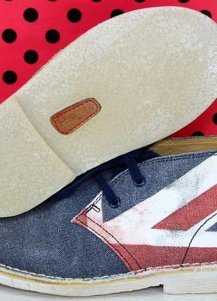 Ботинки  clarks6 фото