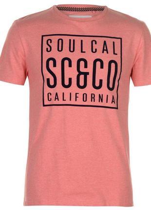 Стильная мужская футболка в наличии англия оригинал