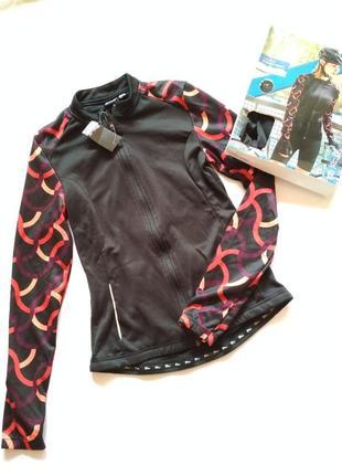 Велокуртка, курточка для велосипеда, велоспорта с, м