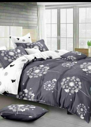 Постельное белье, постельное бязь, постельное компаньон , постельное одуванчики