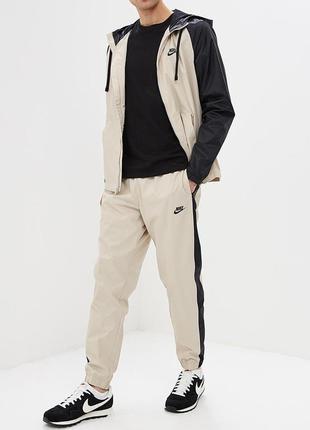 Спортивный костюм муж. nike m nsw trk suit hd wvn (арт. 928119-013)