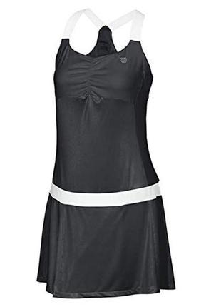 Wilson (s) спортивное платье для тенниса