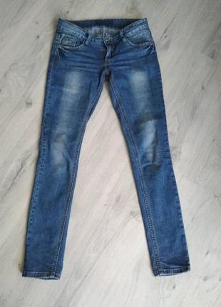 Джинсы silver jeans