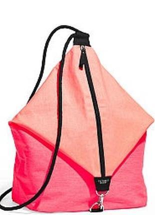 Victoria's secret рюкзак,оригинал