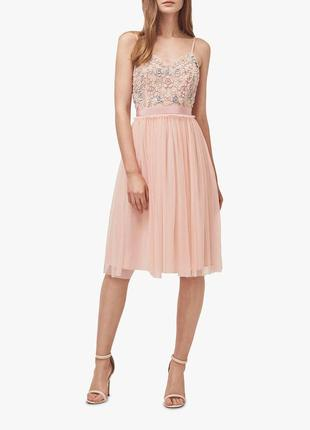 Романтичное платье french connection