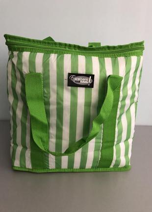 Итальянская термо сумка