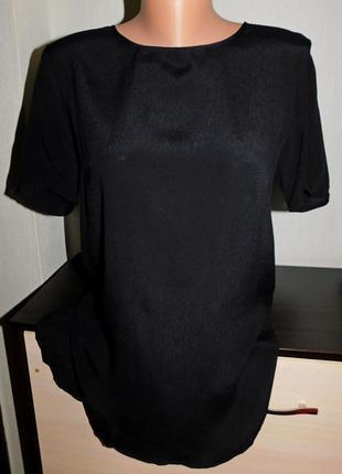 Легкая блуза h&m