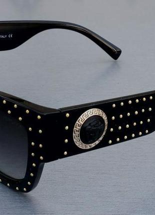 Versace очки женские солнцезащитные