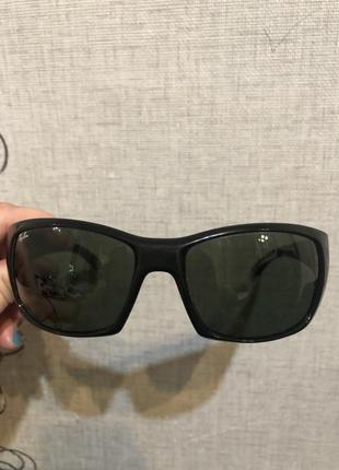 Очки оригинал ray ban