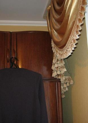 Свитер boden, 100% натуральный кашемир, размер 14-165 фото